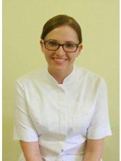 Katarzyna Turlej DDS - Dentist at Indexmedica SA