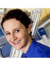 Ms Magdalena Zajac - Dentist at Profdent Stomatologia