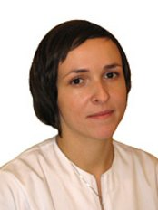 Dr Joanna Pachonska-Ombach - Dentist at Specialistic Stomatological Center DENTIMA in Cracow