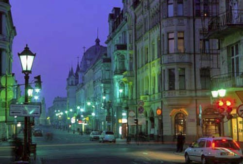Dental Travel Poland Lodz