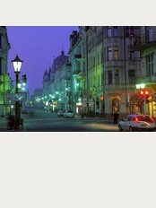 Dental Travel Poland Lodz - compiling
