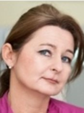 Dr Katarzyna Tomikowska -  at Implantom Tomikowscy