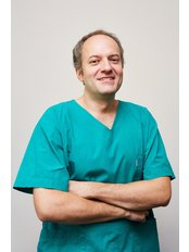 Dr Zbigniew Wlodarczyk - Dentist at NovoDENT-MED Lodz