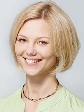 Dr Aleksandra Rydzynska - Dentist at Ollident-Sucha