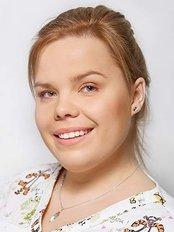 Dr Kinga Stelmaszczyk - Dentist at Ollident-Sucha