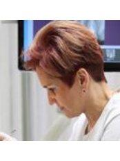 Dr King Denisov Fornalska - Doctor at ADP Clinic Stomatologia i Implantologia.