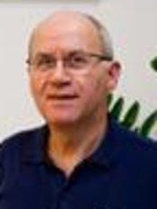 Dr Krzysztof Osmola -  at Askodent Poznań