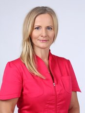 GlamSmile - Dr Marcinowska