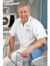 Dr Przemyslaw Marcinowski - Dentist at GlamSmile