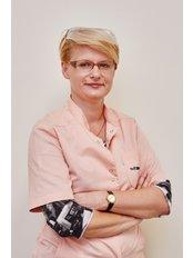 Dr. Katarzyna Reczynska - Chrzanowska -  - NovoDENT-MED Radomsko
