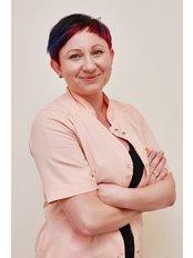 Frau Renata Babka - Hilfskrankenpflegerin - NovoDENT-MED Radomsko