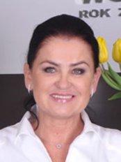 Dr Maria Kojzar-Wcislo - Dentist at Stomatologia Wcisło