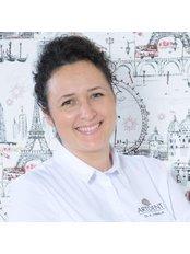 Dr Agnieszka Misiejuk - Dentist at ARTDENT Beauty & Care Dentistry