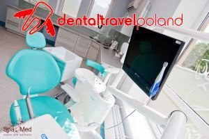 Dental Travel Poland Stettin
