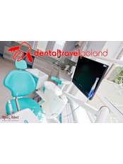 Dental Travel Poland Szczecin - 1dtp