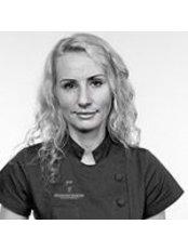 Dr Katarzyna Matuszak - Dentist at Dentistry Castle Hill