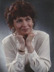 Ms Malgorzata Firlej - Orthodontist at Dr Gajda Dental Clinic