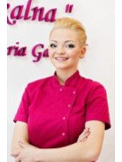 Emilia Krakowiak -  - Platek Zentrum für Zahnmedizin und Schönheitspflege