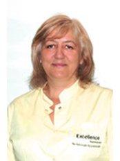 Joanna Skowron -  - Platek Zentrum für Zahnmedizin und Schönheitspflege
