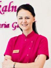 Magdalena Bodyl-Platek - Geschäftsführerin - Platek Zentrum für Zahnmedizin und Schönheitspflege