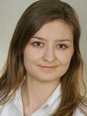 Dagmara Nowakowska -  at Dental Republic