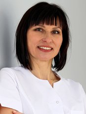 Jolanta Ciechan -  at Dental Republic