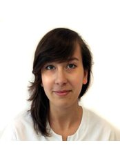 Dr. Zuzanna Antos - Zahnärztin - Bellesa-Med