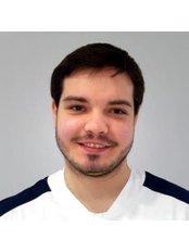 Dr. Sebastian Kaczor - Zahnarzt - Bellesa-Med