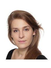 Dr. Anna Zablocka - Zahnärztin - Bellesa-Med