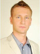 Herr Jakub Chodorowski - Leitender Partner - Bianco Zahnklinik