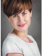Frau Anita Walczak - Zahnarzthelferin - Bianco Zahnklinik