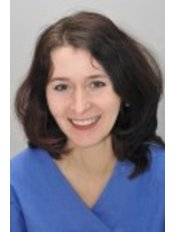 Dr Barbara Kaczmarczyk - Dentist at Charme Clinique
