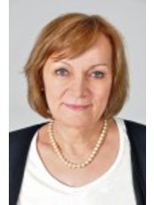 Dr Barbara Ciepielewska - Chief Executive at Charme Clinique