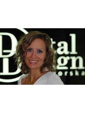 Frau Ewa Urbanska -  - Dental Design