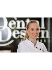 Aleksandra Gnyszka -  - Dental Design