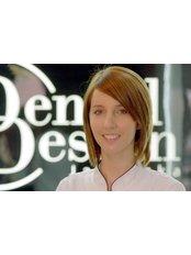 Magdalena Groyecka -  - Dental Design