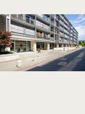 Impressio-Med - 2 Biały Kamień Street, Warschau, 02593,