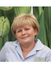 Ewa Kielan - Doctor at Komplet Przychodnia Stomatologiczna