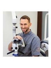 Dr Marcin Nitka - Dentist at Mokotooth Prestige Dental