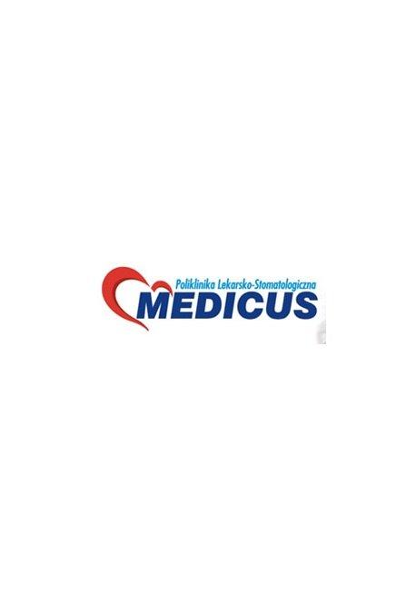 Poliklinika Lekarsko-Stomatologiczna Medicus - ul. Kobielska