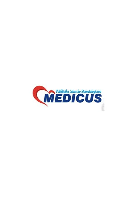 Poliklinika Lekarsko-Stomatologiczna Medicus - ul. Ząbkowska