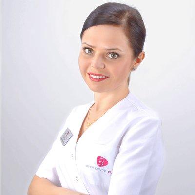 Dr. Monika Rosa