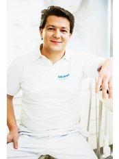 Dr. Krzysztof Soltyk -  - Soldent