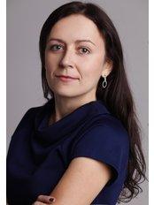 Dr. Ewa  Rusin - Zahnärztin - Estetica Zahnklinik Breslau