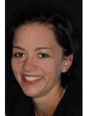 Dr Magdalena Mazerska - Doctor at Dental Poland - Main Clinic