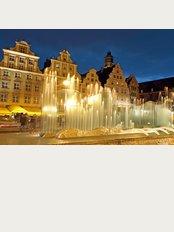 Dental Travel Poland Wroclaw - ul. Jordanowska, Wroclaw, Poland, 52403,