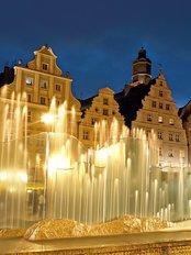 Dental Travel Poland Wroclaw - ul. Jordanowska, Wroclaw, Poland, 52403,  0