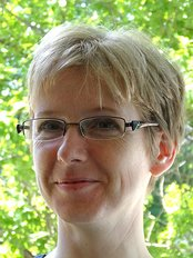 Frau Joanna Berezowska - Zahnhygienikerin - Edent von Dr. Olaf Bronowicz