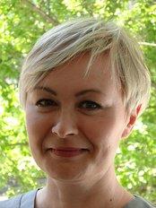 Frau Agata Szulecka-Pajewska - Zahnhygienikerin - Edent von Dr. Olaf Bronowicz