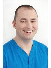 Dr. Marcin Dygdala - Zahnarzt / Praxispartner - HealthTravel Breslau